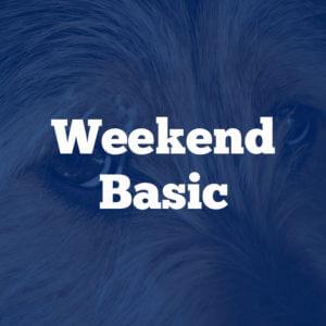weekend-basic